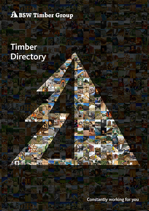 Timber Directory