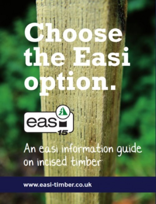 easi 15 - our guide to incising