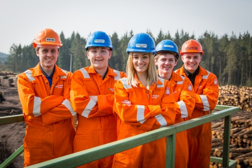 International Youth Day: BSW's graduate and apprenticeship opportunities