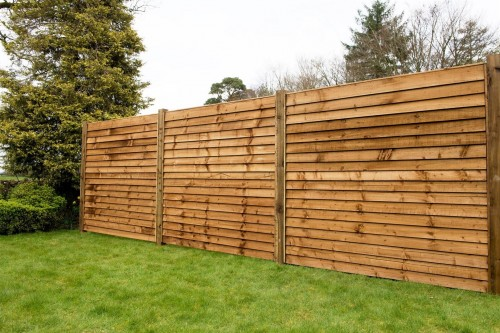 BSW taps in to domestic acoustic fence panel market • BSW Timber