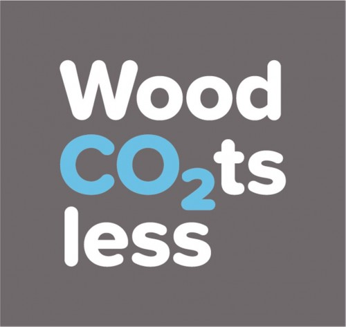 BSW backs Wood For Good's 'Wood CO2ts Less' campaign