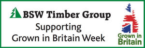 BSW Timber Celebrates Grown in Britain Week