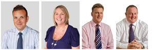 BSW Timber Strengthens Sales Team With Four New Appointments