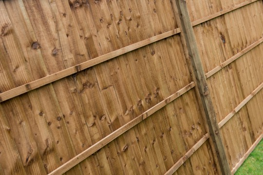 Fence Rails Bsw Timber