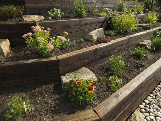 Railway Sleepers Supplier • BSW Timber